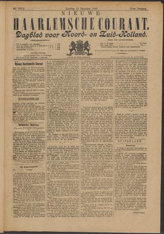 Nieuwe Haarlemsche Courant 1896-12-12