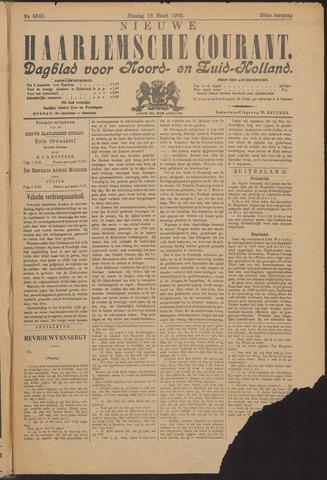 Nieuwe Haarlemsche Courant 1902-03-18