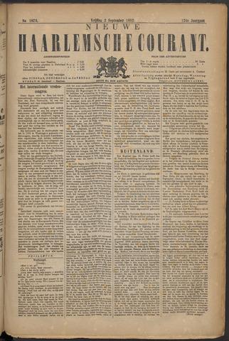 Nieuwe Haarlemsche Courant 1892-09-02