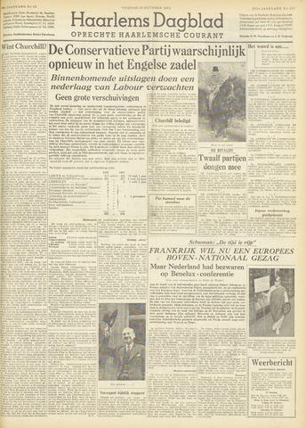 Haarlem's Dagblad 1951-10-26