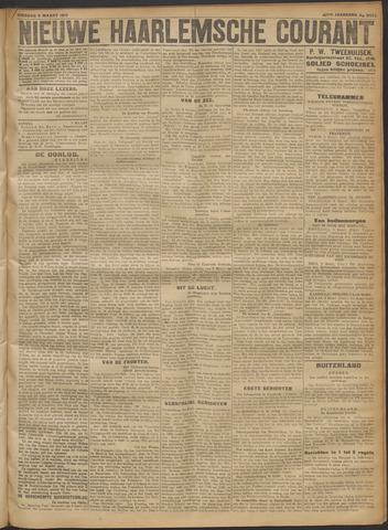 Nieuwe Haarlemsche Courant 1917-03-06