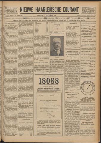 Nieuwe Haarlemsche Courant 1931-12-11