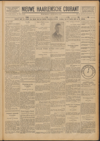 Nieuwe Haarlemsche Courant 1931-08-05
