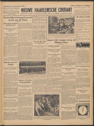 Nieuwe Haarlemsche Courant 1939-08-02