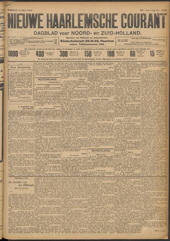 Nieuwe Haarlemsche Courant 1908-07-21