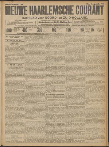 Nieuwe Haarlemsche Courant 1911-03-10