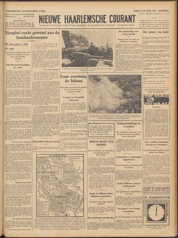 Nieuwe Haarlemsche Courant 1937-08-22