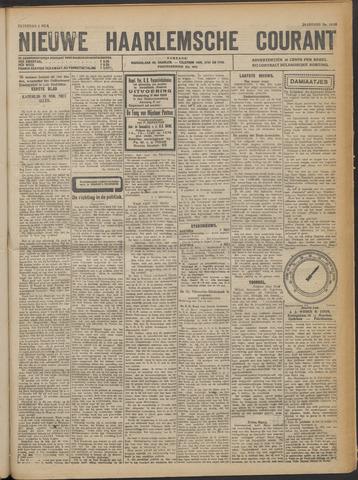 Nieuwe Haarlemsche Courant 1922-05-06