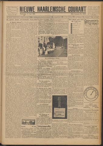 Nieuwe Haarlemsche Courant 1925-06-11