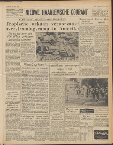 Nieuwe Haarlemsche Courant 1957-06-29