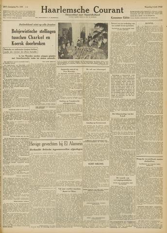 Haarlemsche Courant 1942-07-06