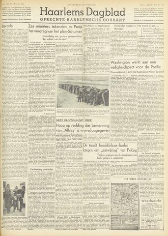Haarlem's Dagblad 1951-04-19