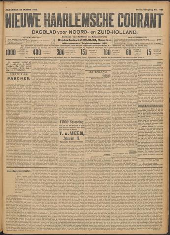 Nieuwe Haarlemsche Courant 1910-03-26