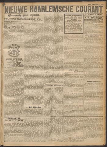 Nieuwe Haarlemsche Courant 1917-02-20