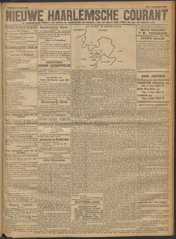 Nieuwe Haarlemsche Courant 1918-06-18