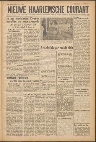 Nieuwe Haarlemsche Courant 1946-04-16