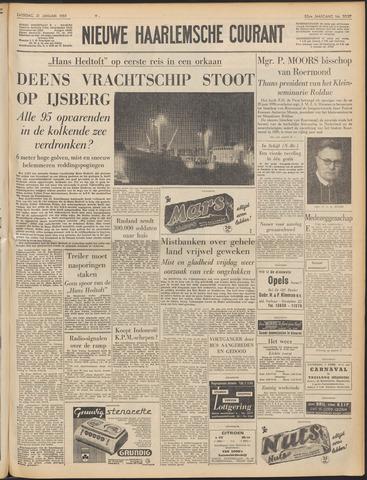 Nieuwe Haarlemsche Courant 1959-01-31