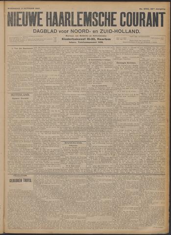 Nieuwe Haarlemsche Courant 1907-10-02