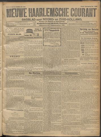 Nieuwe Haarlemsche Courant 1915-02-06