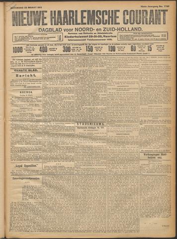 Nieuwe Haarlemsche Courant 1912-03-23