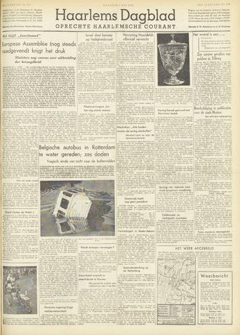 Haarlem's Dagblad 1951-05-07