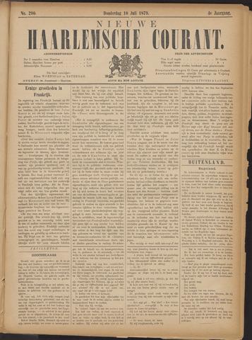 Nieuwe Haarlemsche Courant 1879-07-10