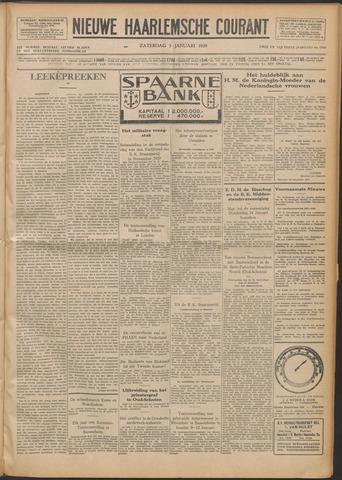 Nieuwe Haarlemsche Courant 1929-01-05