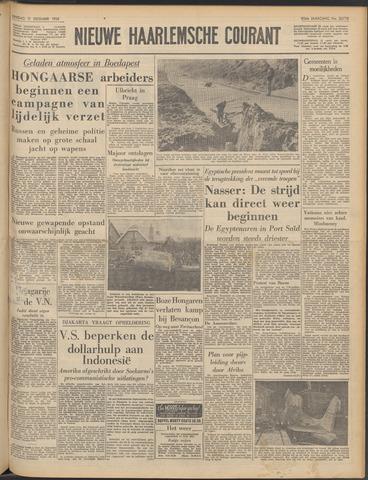 Nieuwe Haarlemsche Courant 1956-12-11