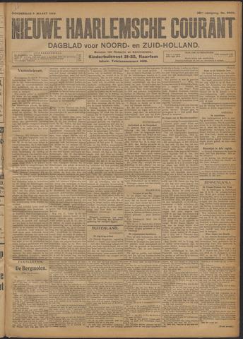 Nieuwe Haarlemsche Courant 1908-03-05
