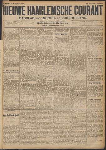 Nieuwe Haarlemsche Courant 1907-08-26