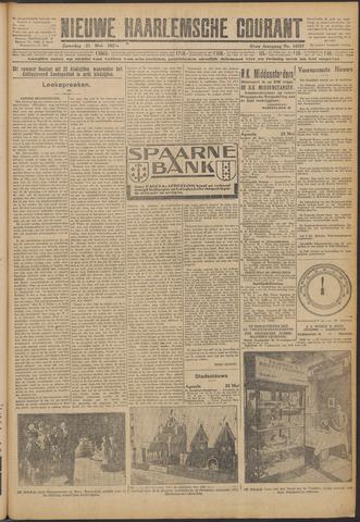 Nieuwe Haarlemsche Courant 1927-05-21
