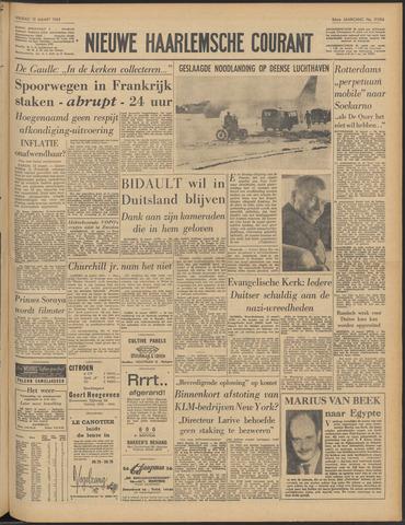 Nieuwe Haarlemsche Courant 1963-03-15