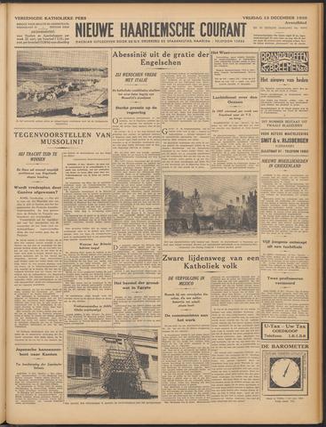 Nieuwe Haarlemsche Courant 1935-12-13