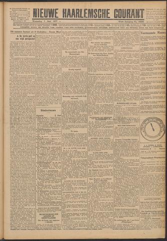 Nieuwe Haarlemsche Courant 1927-06-01