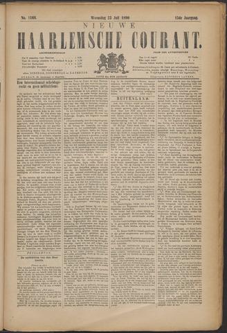 Nieuwe Haarlemsche Courant 1890-07-23