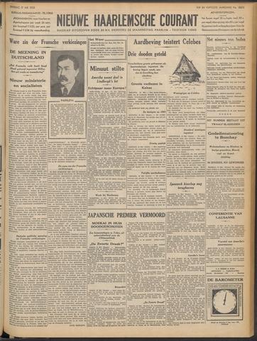 Nieuwe Haarlemsche Courant 1932-05-17
