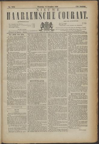 Nieuwe Haarlemsche Courant 1890-12-10
