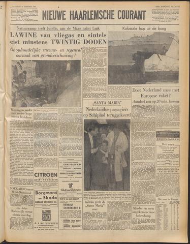 Nieuwe Haarlemsche Courant 1961-02-04