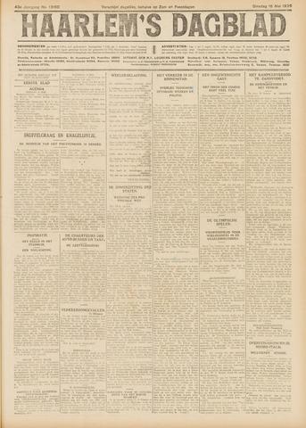 Haarlem's Dagblad 1926-05-18