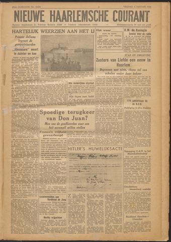 Nieuwe Haarlemsche Courant 1946-01-04