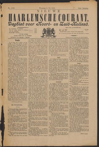 Nieuwe Haarlemsche Courant 1899-05-31