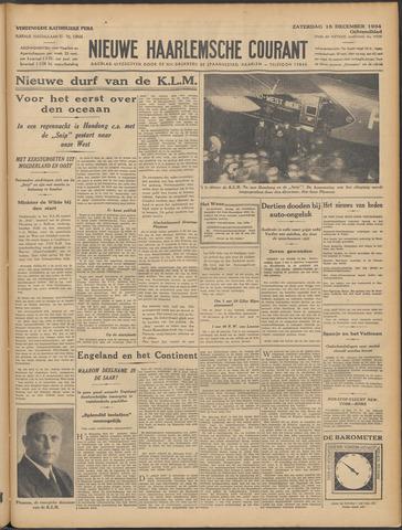 Nieuwe Haarlemsche Courant 1934-12-15