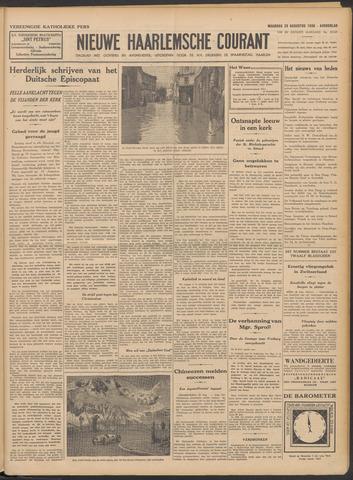 Nieuwe Haarlemsche Courant 1938-08-29