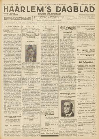 Haarlem's Dagblad 1935-06-01
