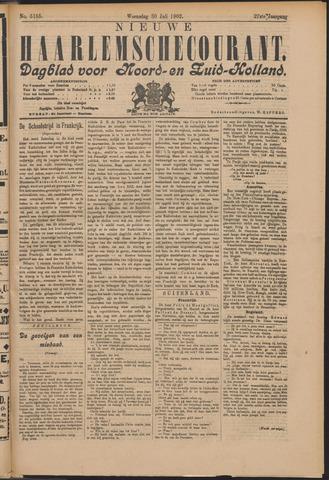 Nieuwe Haarlemsche Courant 1902-07-30