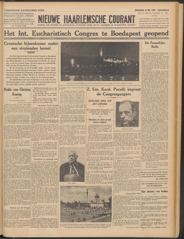 Nieuwe Haarlemsche Courant 1938-05-26