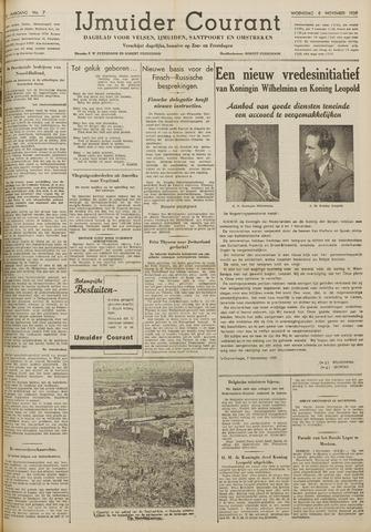 IJmuider Courant 1939-11-08