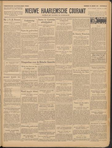 Nieuwe Haarlemsche Courant 1941-01-29