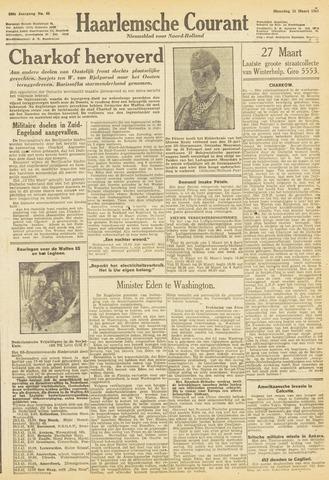 Haarlemsche Courant 1943-03-15