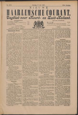 Nieuwe Haarlemsche Courant 1897-07-17
